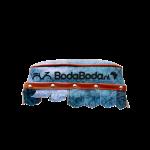 Koter Gugu BodaBoda fietskussen
