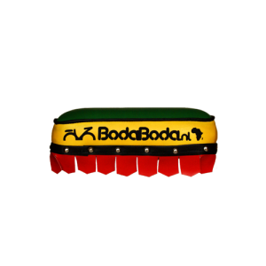 Koter Rastafari BodaBoda fietskussen