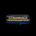 Koter Zaidi BodaBoda fietskussen