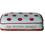 bodaboda.nl - bolletjeskussen - lekker zitten koter