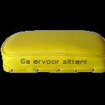 bodaboda.nl - gelekussen - zitten - koter